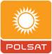 Logotyp Polsat