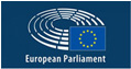 Logotyp Parlament Europejski